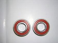 Honda RS250 93-99 Front Wheel Bearings. Pattern. New