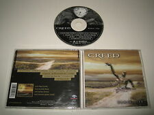 CREED/HUMAN CLAY(WIND-UP/495027 2)CD ALBUM