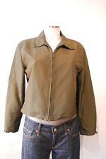 Cinque kurze Jacke 38 Blouson Windjacke leichte Outdoorjacke khaki top modisch