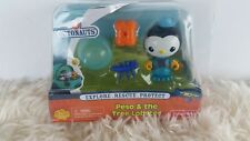 Fisher-Price Octonauts Peso and The Tree Lobster New Sealed
