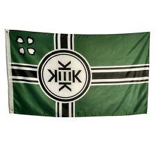 Hot Sale Republic Kekistan Pepe Frog 3x5' Flag 4chan Praise Kek Trump