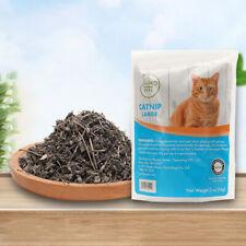 28g/50g Dental Cat Nip Catnip Chew Toy Teeth Kitten Cats Toys Resealable