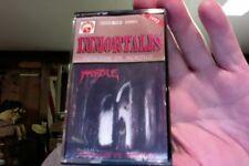 Immortalis- Indicium de Mortuis- used cassette- real nice- rare?