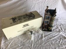 Dept 56 Heritage village collection CAFE CAPRICE FRENCH RESTAURANT