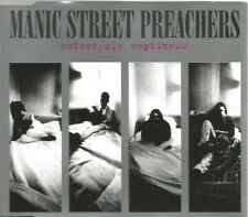 Manic Street Preachers -Motorcycle Emptiness 1997 CD single