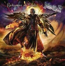 Redeemer of Souls 0888430724327 by Judas Priest CD