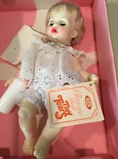 IDEAL  TINY TEARS DOLL   VINTAGE  1984.   New.