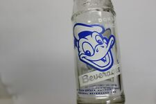Donald Duck Soda Bottle