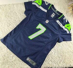 Seattle Seahawks 7 Torgerson Nike On-Field jersey womens SIZE M football (K)