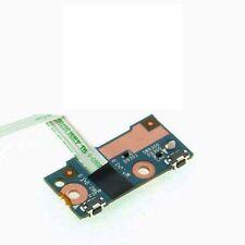 Placa Boton Volumen Flex HP Envy X2 6050a2666701 Original