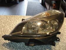 Renault Clio 5 Bj.07 Scheinwerfer Links 8200261610, Gebraucht
