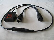 VINTAGE PIONEER CAR STEREO BLUETOOTH MUSIC STREAMING HANDS FREE KP KPX KEX UPX