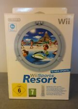 WII SPORT RESORT + WII REMOTE PLUS BLANCO NINTENDO WII PRECINTADO SEALED