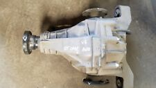 2003-2006 PORSCHE CAYENNE S REAR DIFFERENTIAL 4.5L V8 OEM
