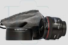 Canon EF 50mm F/1.2 L USM Lens Superb Condition