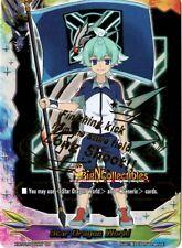 Buddyfight 1x X-BT01/S005EN - SP - Star Dragon World  (Kanata Ozora)