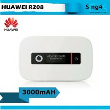 Huawei R208 3G ULTRA SPEED 42mbps 10hr Portable hotspot