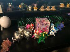 Tokidoki Unicorno Mermicorno Hello Kitty Gudetama Open Blind Boxes