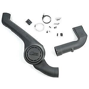 2015-2020 Chevrolet Colorado Engine Snorkel Kit 19417719 Black Genuine OEM GM
