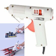 New 150W Hot Melt Glue Gun High Power Fast Heat Temperature 100-240V Adjustable