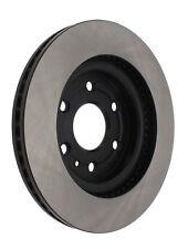 Disc Brake Rotor-Premium Disc-Preferred Front Centric 120.66069