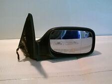 99-02 Saab 9-3 Side View Mirror RIGHT PASSENGER OEM P/N # e1 0117422