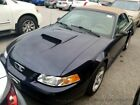 2002 Ford Mustang Convertible GT Premium Ford Mustang GT Convertible Premium Low Miles Garage Kept Spoiler Mach Leather