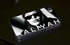 Aaliyah Sunglasses 90s Hard Phone Case Fits iPhone + Samsung