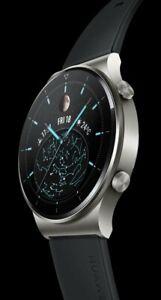 Huawei smart watch gt 2 pro