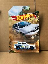 HOT WHEELS DIECAST Backroad Rally Assortment - Ford Escort 1/6 -Combined Postage