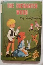 Enid Blyton Hardback Antiquarian & Collectable Books in English