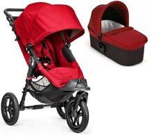 Baby Jogger Kinderwagen Buggy CITY ELITE+Gondola Deluxe Stroller Pushchair