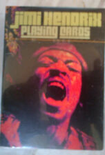 JIMI HENDRIX  PLAYING CARD DECK, POKER SIZE