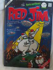 Red Jim de Nathalie Jean Bart français/ anglais
