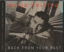 MISJA HELSLOOT BACK FROM YOUR PAST 2 CD`S 27 TRACKS