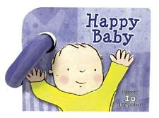 *BRAND NEW* HAPPY BABY: A BOOK OF EMOTIONS (Flash Cards, Baby Book)