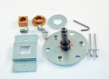 FITS INDESIT IS60V TUMBLE DRYER BEARING KIT PROLINE + GIFT, FAST DELIVERY