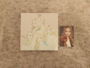 Red Velvet Ice Cream Cake Mini Album Kpop