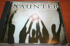SAUNTER Trails !!! GF GOOD FEEL PROD VERY RARE EDITION HARD TO FIND