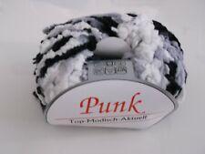 "Wolle ""Punk"" 250g Microfaser"