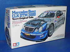 Tamiya 1/24 Mercedes Benz CLK DTM 24237 - 200 Original-teile-Modelo Kit