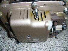 Vintage Projector......PRINZ LANCER seems intact , SPARES / REPAIR