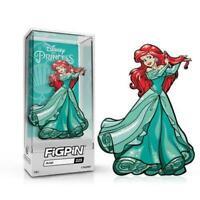 2020 FiGPiN Disney Princess Ariel The Little Mermaid #225 :)