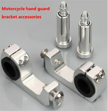 Full Set Motorcycle Hand Guard Accessories, Hand Guard Expansion Screw+Bracket