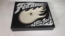 cd JAPAN FIRE BOMBER ULTRA FIRE