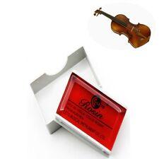 Accessoires Pour Instruments à Cordes Alto Violon Violoncelle Rosin Résine