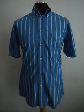 GANT Short Sleeve Regular Formal Shirts for Men