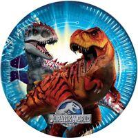 Eßbar Jurassic World Dinosaurier Tortenaufleger NEU Party Deko Geburtstag