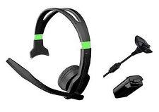 Xbox 360 Gioteck Mp-1 Messenger Power Kit Headset 2m Play & Charge Head Set
