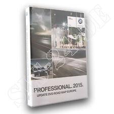 BMW DVD Europa Professional CCC software 2015 x5 e70 x6 e71 6er e63 e64 5er e61